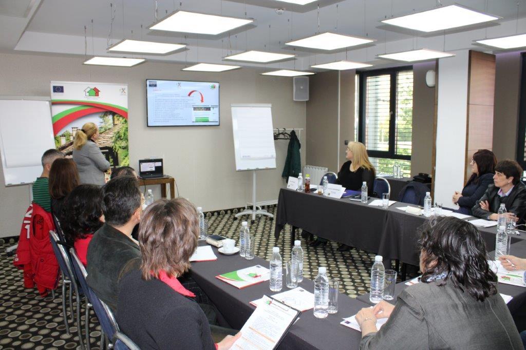набиране на идеи за идентифициране, събиране и разпространение на различни практики по ПРСР 2014-2020 (1)
