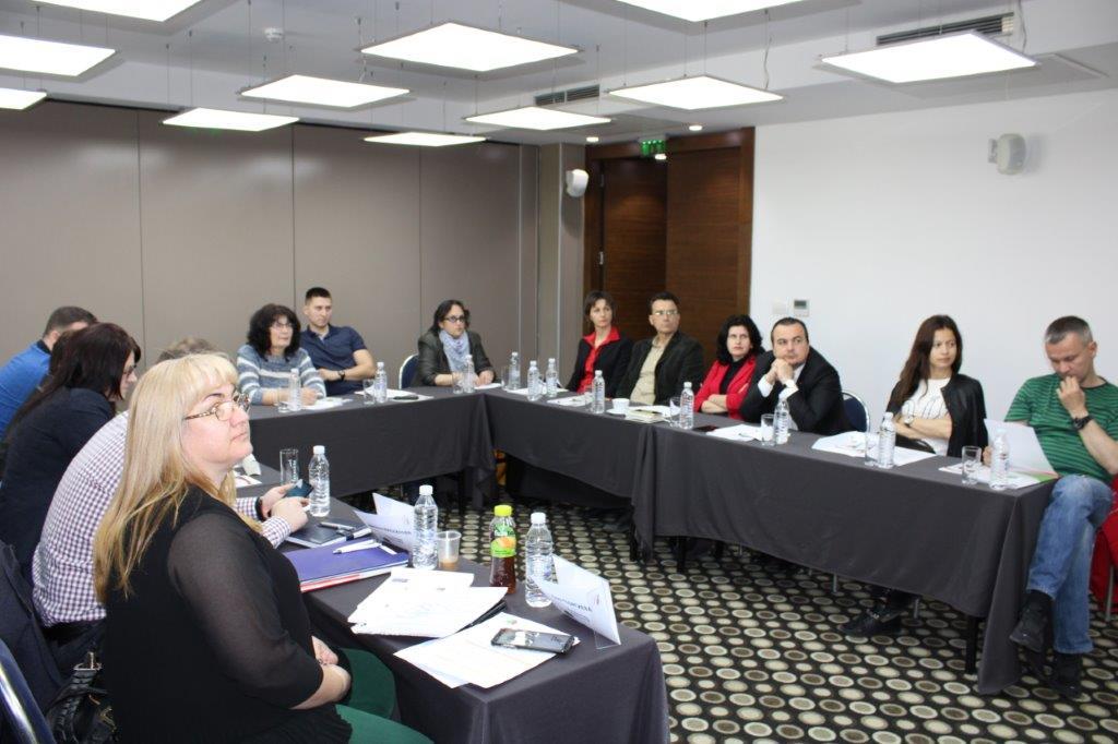 набиране на идеи за идентифициране, събиране и разпространение на различни практики по ПРСР 2014-2020 (2)