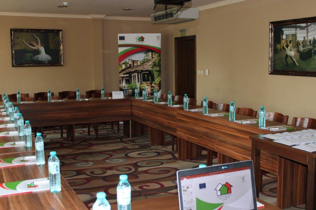 Надграждане на капацитета на регионалните координатори от ЗУ на НСМ (3)