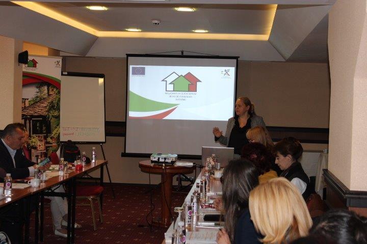 Работна среща за набиране на идеи относно ролята на Национална селска мрежа и работата на Звеното за управление (3)