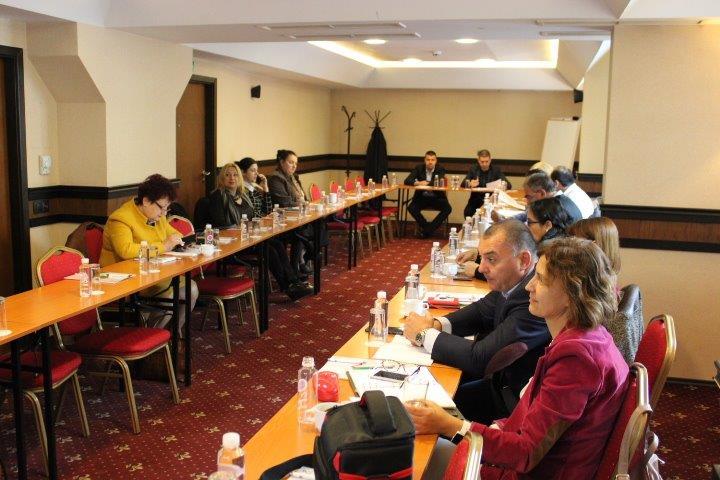 Работна среща за набиране на идеи относно ролята на Национална селска мрежа и работата на Звеното за управление (5)