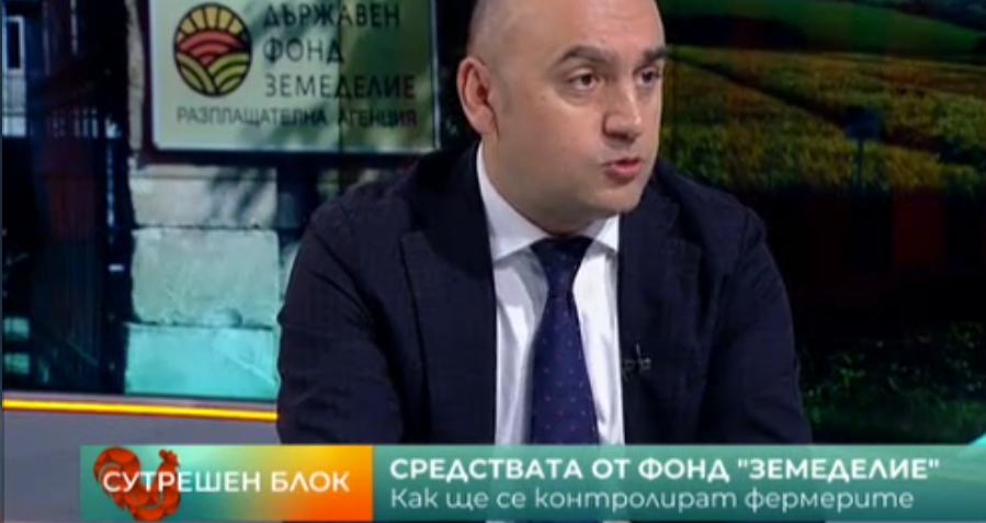 Васил Грудев: През първата седмица на септември се очаква да бъдат връчени договорите за инвестиции в преработка