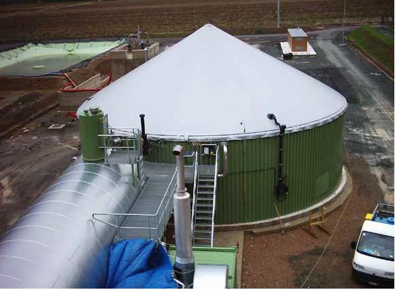 Фермери и инсталации за биогаз в сътрудничество за увеличаване стойността на италианското земеделие