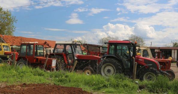 Фермерите ще получат 84 млн. лв. отстъпка от акциза за газьола за 2019 година