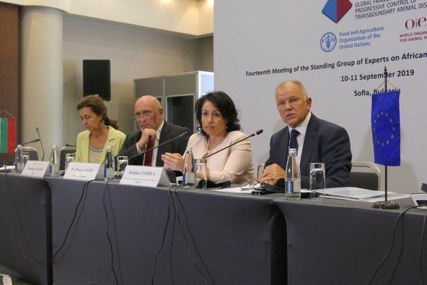 Планират целеви приеми по ПРСР 2014-2020 заради АЧС