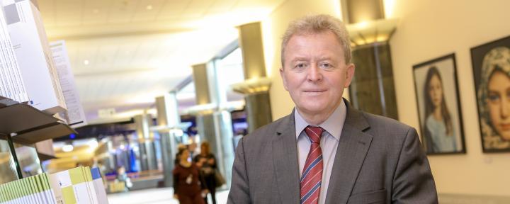 Януш Войчеховски е номинираният еврокомисар по земеделие