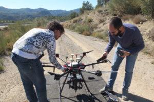 Вдъхновяваща идея от ЕПИ-АГРИ: Маслинови градини и дронове – научната фантастика се превърна в реалност