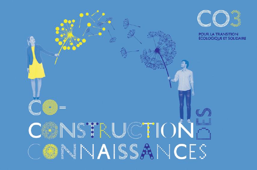 CO3: Съвместно създаване на знания за екология и устойчивост