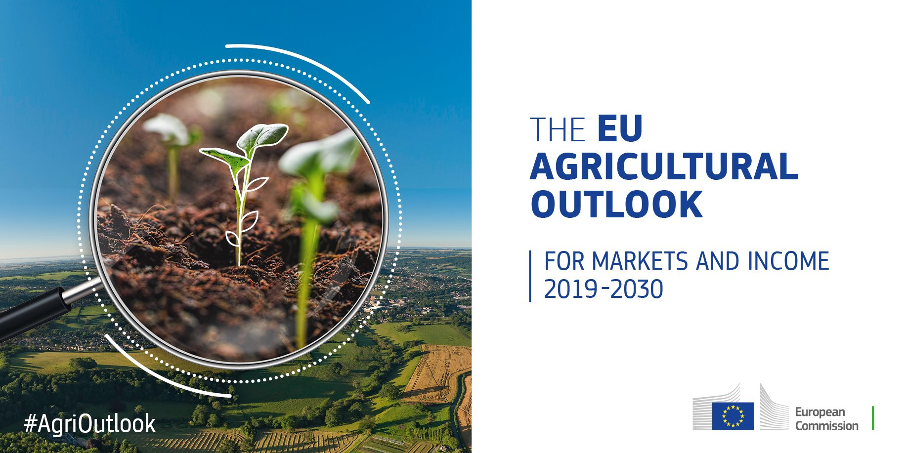 Перспектива на ЕС за селското стопанство 2019-2030