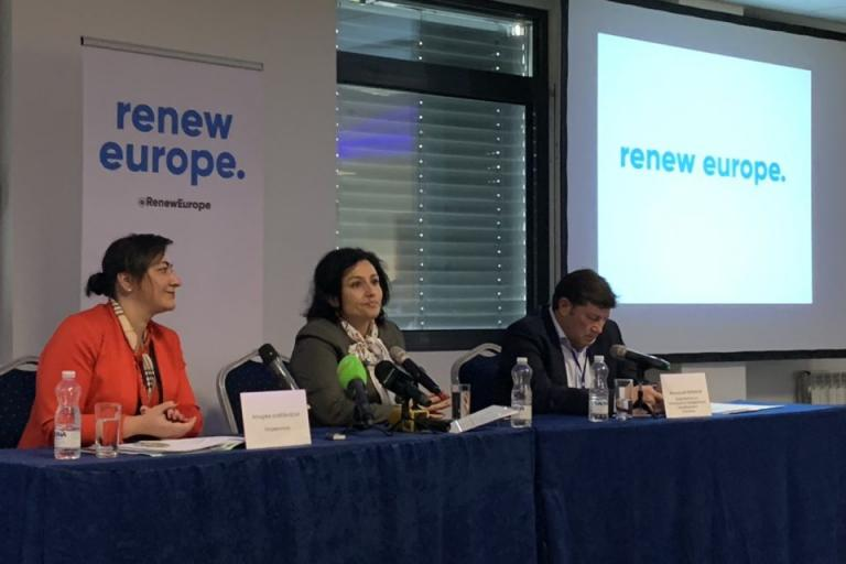 Акценти от работната среща за ОСП 2021-2027 на евродепутат Атидже Алиева-Вели със земеделската общност