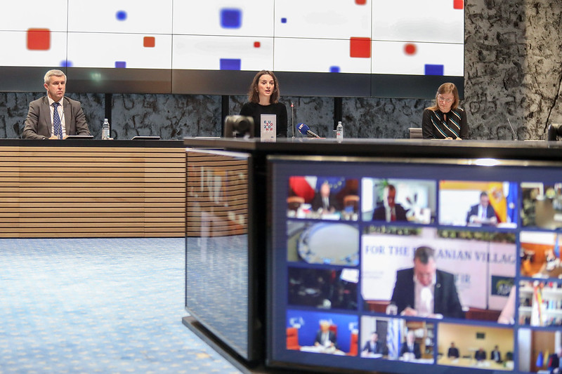 COVID-19: Какво обсъдиха земеделските министри на ЕС във видеоконферентното заседание на AGRIFISH?