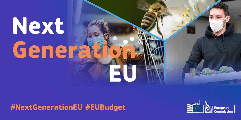 Новите средства за селските райони от NextGeneration EU ще се използват през 2022, 2023 и 2024 като мерки по ЕЗФРСР в Стратегическите планове по ОСП и без задължително обвързване със  Зелената сделка