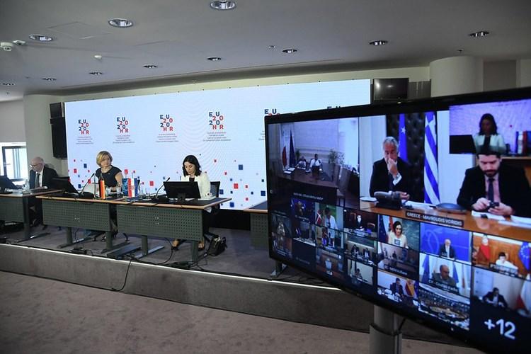Новини от последната председателствана от Хърватия видеоконферентна среща на земеделските министри на ЕС