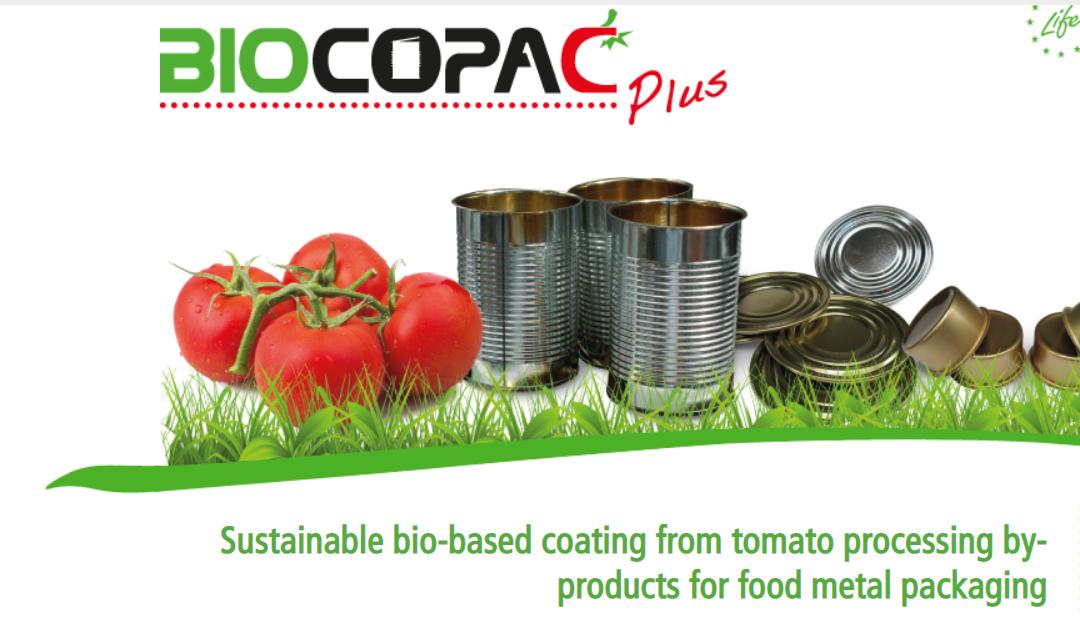 Борба с хранителните отпадъци чрез иновации: Създаване на устойчиви опаковки от домати