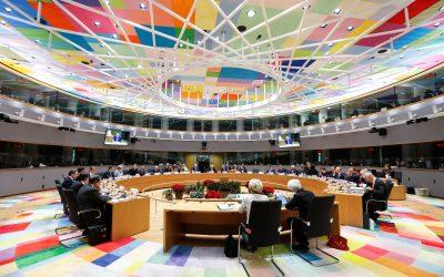 Съветът на ЕС и Европейският пармалент постигнаха неформална сделка за финансирането на фермерите през преходния период на ОСП за 2021 и 2022 година