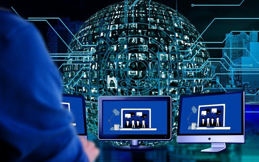 Предстоящи онлайн събития на европейско ниво през декември 2020 година