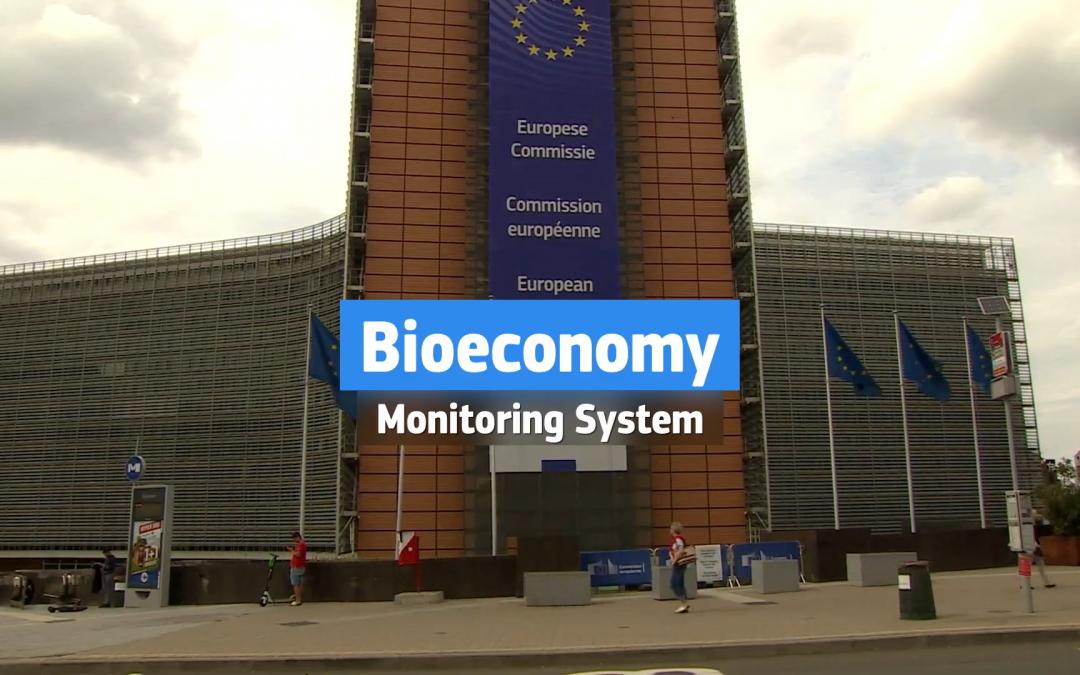 Нова система за мониторинг в целия ЕС ще проследява напредъка към устойчива биоикономика