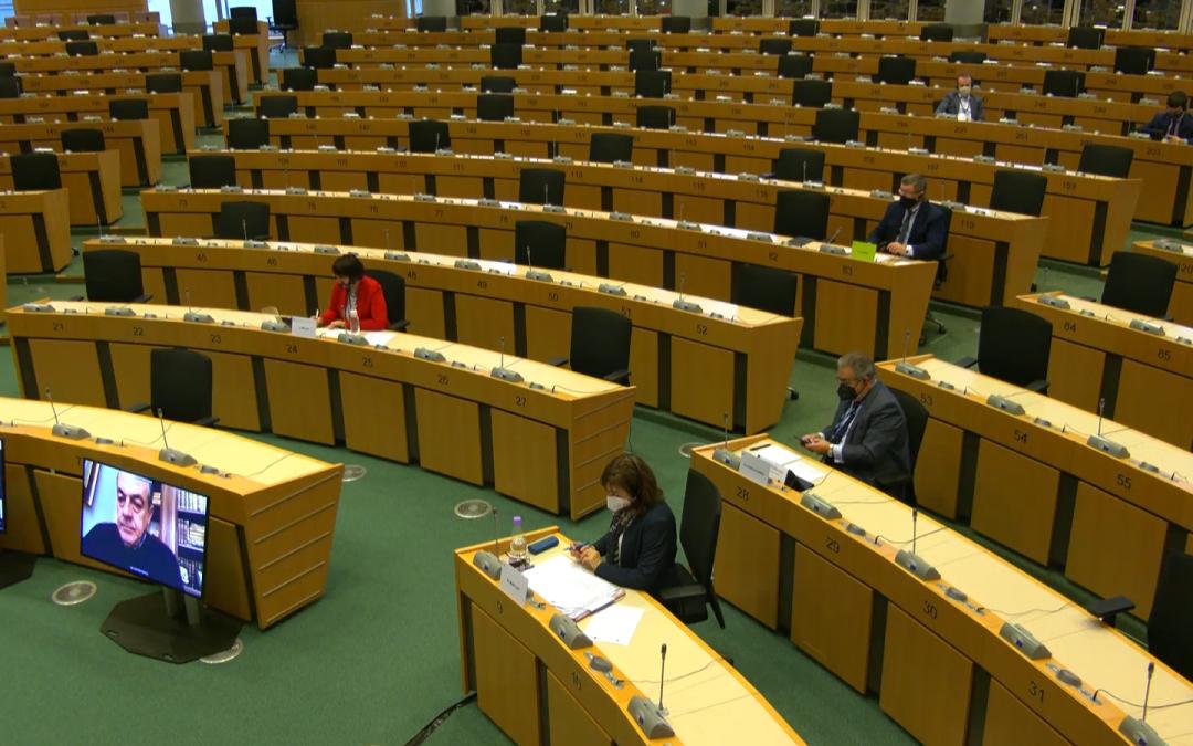 Препоръките на ЕК към Стратегическите планове по ОСП за постигане целите на Зелената сделка се очакват в средата на декември