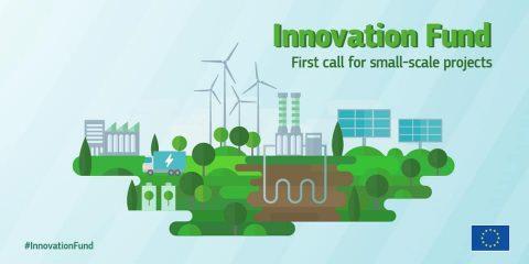 ЕК обяви покана със 100 млн. € за малки иновативни проекти за нисковъглеродни технологии по линия на Иновационния фонд