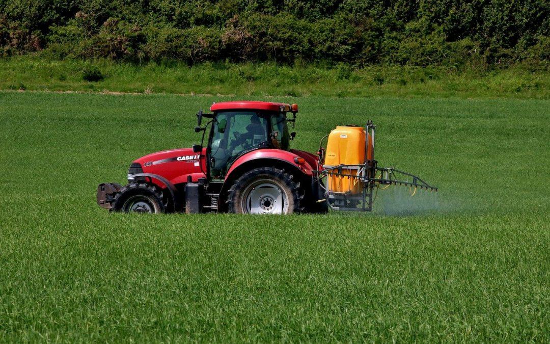Проектите по подмярка 4.1 на ПРСР само за земеделска техника- без становище от РИОСВ