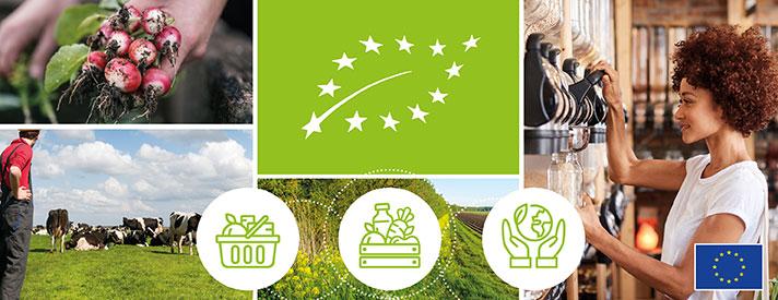 Европейска зелена сделка: EK представя действия за стимулиране на биологичното производство