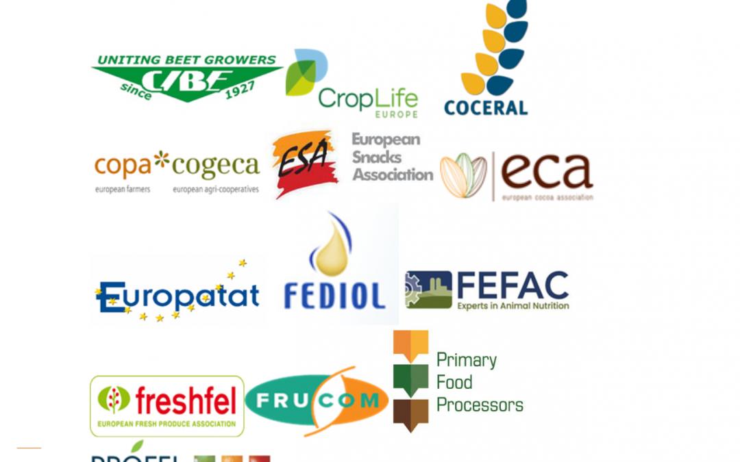 """13 организации призоваха ЕК за цялостна оценка на въздействие на различните цели за селското стопанство на ЕС, посочени в стратегиите """"Oт фермата до трапезата"""" и Биоразнообразие 2030 преди вземане на политически или правно обвързващи решения"""