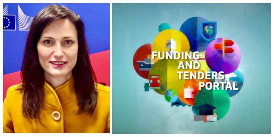 """""""Хоризонт Европа"""": ЕК организира на 28 септември уебинар за новите функционалности в портала за финансиране и търсенето на партньори"""