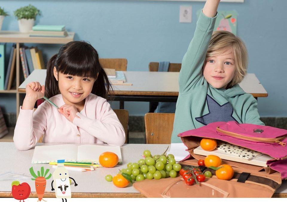 От 27 до 3 ноември е отворен допълнителен прием по училищните схеми за учебната 2021/2022 г.