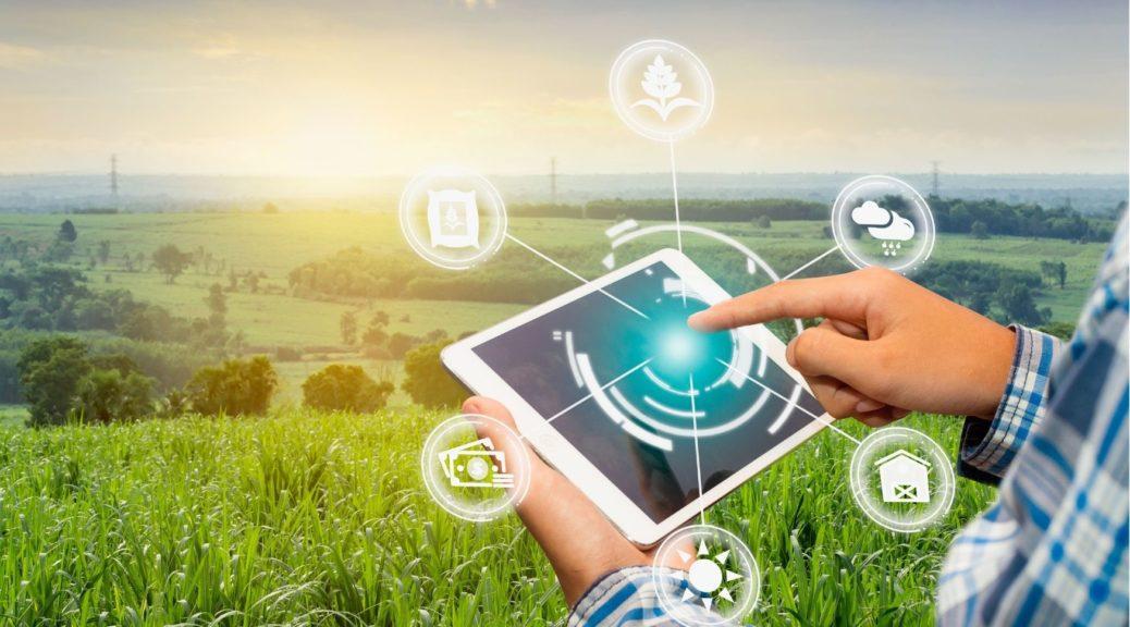 """28 октомври: Подпомагана по подмрка 16.1 българска оперативна група представя """"Възможности за използване на блокчейн технологиите в земеделието"""""""