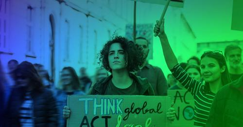 """15 октомври: I хибридно издание на събитието """"Зеленият преход – решения и предизвикателства за България"""""""