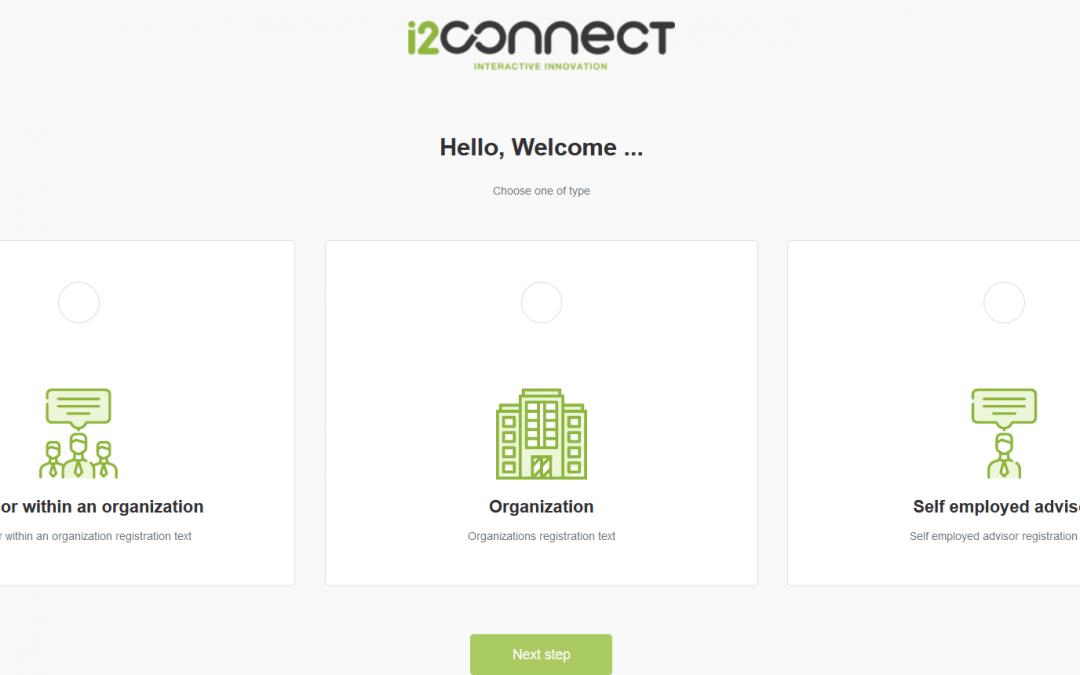 i2connect създава база данни на съветническите организации и съветници в Европа. Какво представлява и какви са ползите от включването?