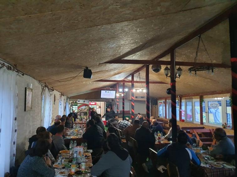ЗУ на НСМ проведе информационен семинар за ромска общност от малки фермери в района на Раковски