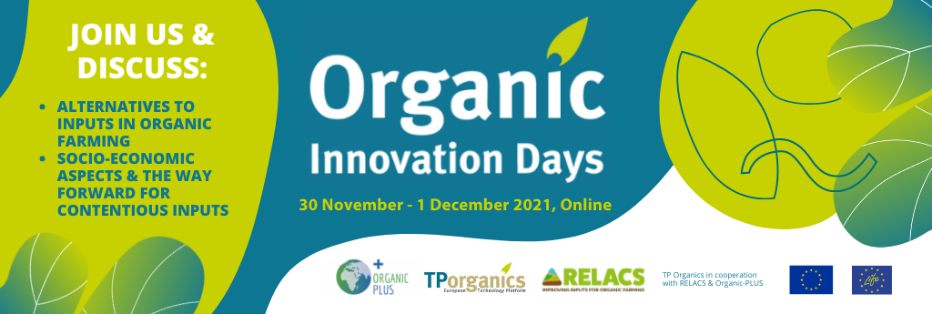 "До 28 ноември може да се регистрирате за уъркшоп ""Дни на органичните иновации"""